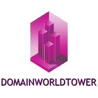 LOGO DOMAIN WORLD TOWER 2016 1