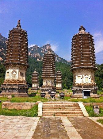 fa-hua-temple-ruins